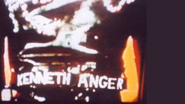 Kenneth Anger: Selected Films